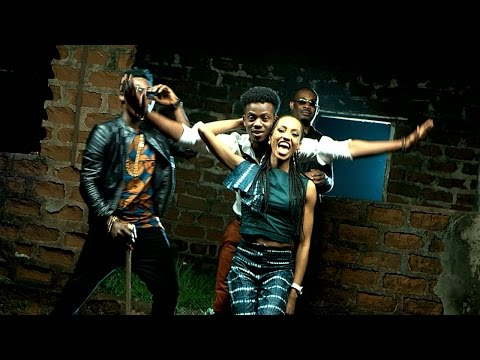 Adaobi - Official Video by Mavins Ft. Don Jazzy, Reekado Banks, Di