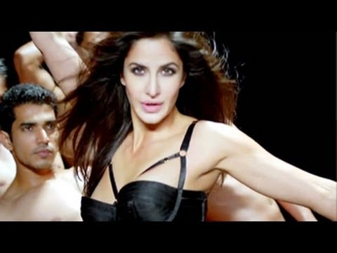 Katrina Kaif Voted As The 'World's Sexiest Asian Woman