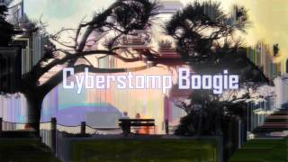 Royalty Free :Cyberstomp Boogie