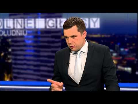 Grzegorz Braun w TV Republika.