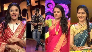 All in one super entertainer promo   18th October 2016   Star Mahila   Pataas - MALLEMALATV