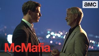McMafia: 'What Does it Take to Corrupt You?' Season Premiere Sneak Peek - AMC