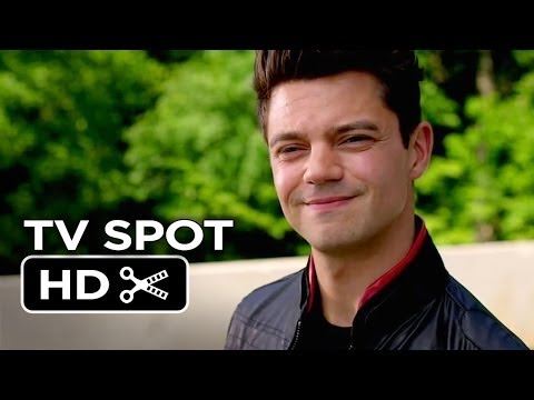 Need For Speed UK TV SPOT - Amazing (2014) - Aaron Paul, Dominic Cooper Movie HD