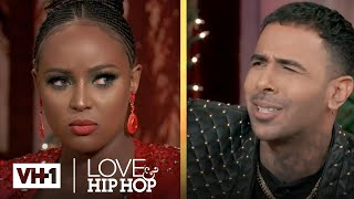 Amara & Juju Educate Young Hollywood On Afro-Latinos 'Sneak Peek' | Love & Hip Hop: Miami - VH1