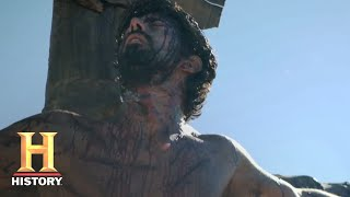 Jesus: His Life Extended Trailer | Premieres March 25th 8/7c | HISTORY - HISTORYCHANNEL