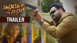 Iddaru Iddare Theatrical Trailer | Mohanlal | Satyaraj | Amala Paul | TFPC - TFPC
