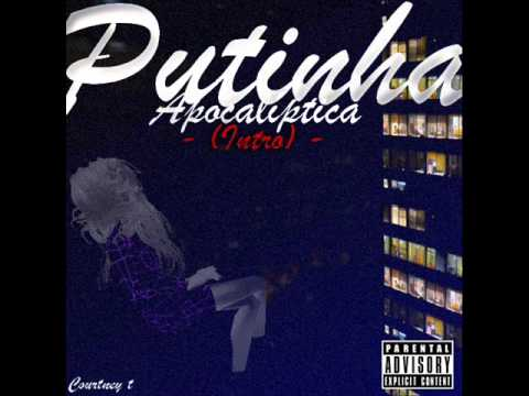 Courtney Darkness - Putinha Apocaliptica (Intro)