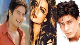 Bollywood News in 1 minute - 23/09/2014 - Shahrukh Khan, Shahid Kapur, Rekha