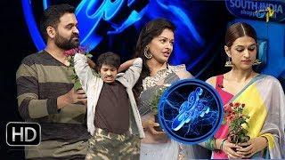 Suma's Genes – Game Show – Praveen Sattaru,Pooja Kumar,Shraddha Das – 11th Nov