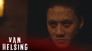 VAN HELSING | Season 3, Episode 3: Mystery Begone | SYFY - SYFY