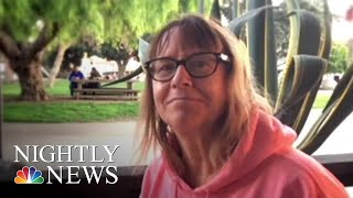 Death Of American Tourist In Turks And Caicos Being Investigated As A Murder | NBC Nightly News - NBCNEWS
