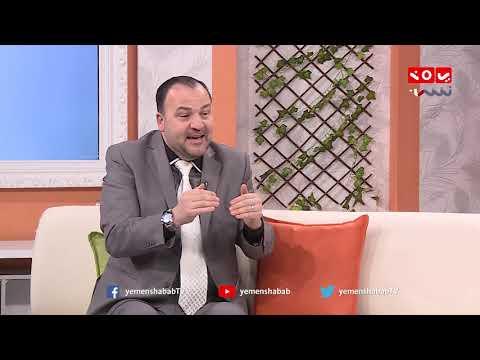 تفضيل الزوجة على الام | مع  د.عبد الفتاح السمان - خبير الاعلام الديني | #صباحكم_اجمل