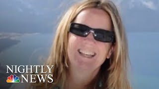 Kavanaugh Accuser Willing To Testify About Sexual Assault Allegation Next Week | NBC Nightly News - NBCNEWS
