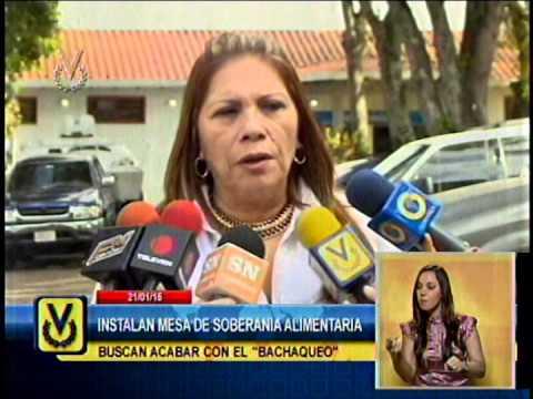 """Proponen extender horario de los supermercados en Táchira e identificar a """"bachaqueros"""""""