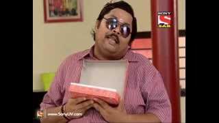 Chidiya Ghar - Episode 760 - 20th October 2014 - SABTV