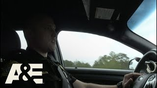 Live PD: Breaking, Entering, Fleeing (Season 2) | A&E - AETV