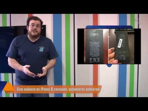 Hoje no TecMundo (18/08) - iPhone 6, Nexus 6, Windows Phone no mercado e Lumia 635 no Brasil