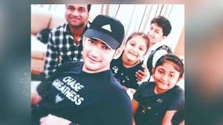 Mahesh Babu Family Enjoying At Maharshi Shooting | Maharshi | Mahesh Babu With His Daughter & Son - RAJSHRITELUGU