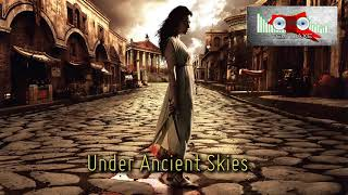 Royalty Free :Under Ancient Skies