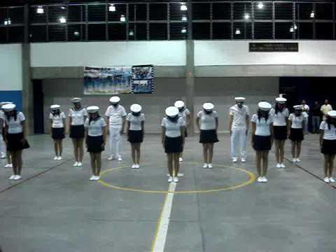 tablas ritmicas prepa 9 4°C TV  2010 Marineros Primer Lugar