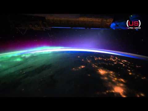 ULTRASUONO - Ultimo Giorno Sulla Terra