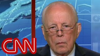 John Dean: Even Nixon would say Trump is going too far - CNN