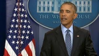 Obama: Voter fraud fears constitute fake news - CNN