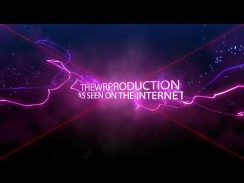 My new intro made with Adobe After Effects CS5|