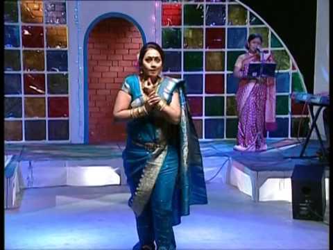 Marathi Lavani - Film And Television Institute Of India, Batch 2013, Multicamara Project
