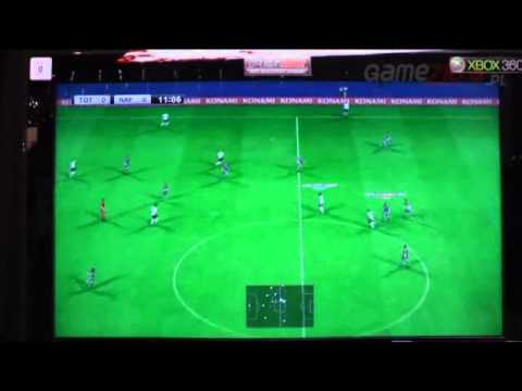GC 2011: Gramy w Pro Evolution Soccer 2012, cz.1