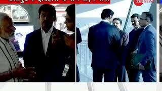 PM Narendra Modi inaugurates National Film Museum in Mumbai - ZEENEWS