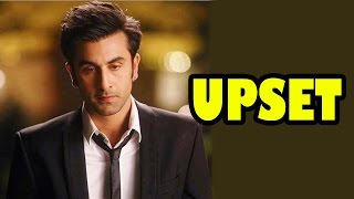 Ranbir Kapoor upset about Bombay Velvet! | Bollywood News