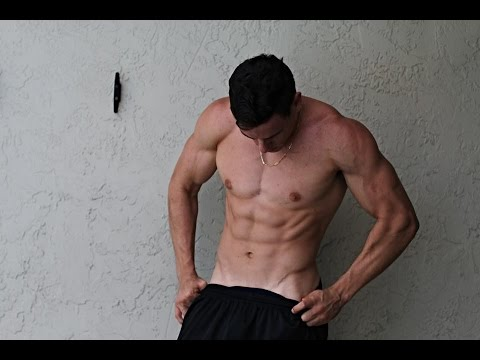 5 Minutes 6 Pack Home Ab Workout