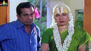 Tirumala Tirupati Venkatesa Movie Brahmi Comedy with Kovai Srala | Sri Balaji Video - SRIBALAJIMOVIES