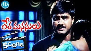 Letha Manasulu Movie Scenes - Srikanth Fighting With Narsing Yadav || SV Krishna Reddy - IDREAMMOVIES