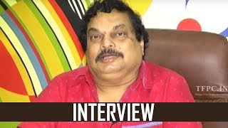 B.A.Raju Interview About Vaisakham Movie | TFPC - TFPC