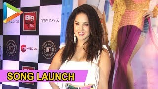 FULL: Hollywood Wale Nakhre Sunny Leone's New Song Launch - HUNGAMA