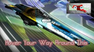 Royalty Free :Hover Your Way Around This