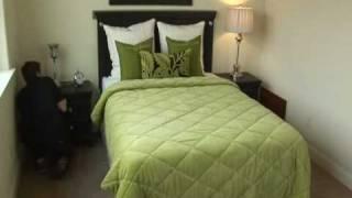 Home Staging Tips: Master Bedroom Staging