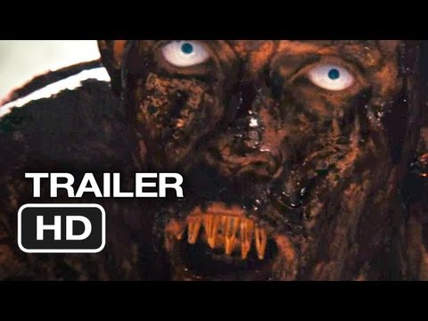 Hellgate Official Trailer #1 (2012) - Horror Movie HD