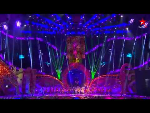 Bipasha Basu Performance at IIFA Awards (2012) HD