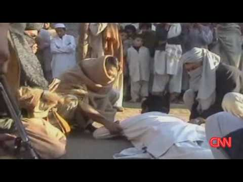 Taliban Justice In Swat Valley