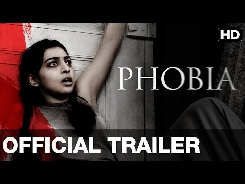 Phobia - Official Trailer
