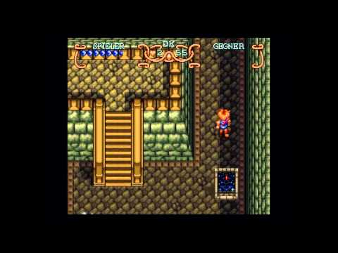 008 Illusion of Time/Gaia - Larai Riff 2 ein hartes Rätsel - let´s play german/deutsch HD