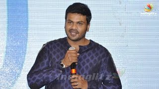 Manchu Manoj Speech @ Mohan Babu's 40 Years in Film Industry Celebrations - IGTELUGU