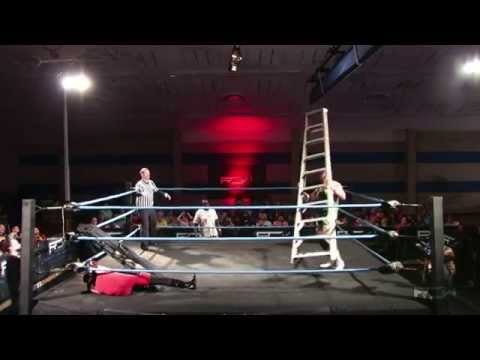 Reality of Wrestling: Episode 33 preview on SSN.TV