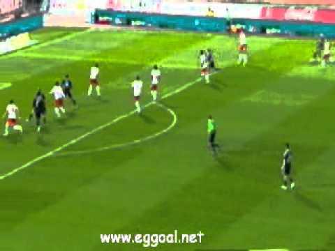 اهداف مبارة ألميريا و ريال مدريد 1 : 4 الدورى الاسبانى 12-12-2014