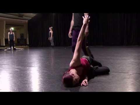 Australian Dance Theatre | Nought by Daniel Jaber - Trailer