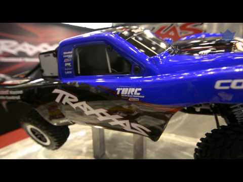 traxxas sound TOY FAIR 2015