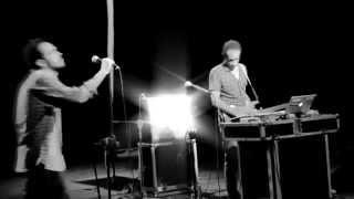 موسيقى إلكترونية مع صالح والمنياوي في